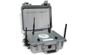 EdgEyeQ Sensor Unit